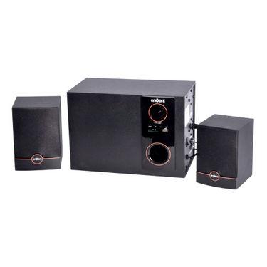 Envent ET-SP21235 Concert+ 2.1 Premium Multimedia Speaker - Black