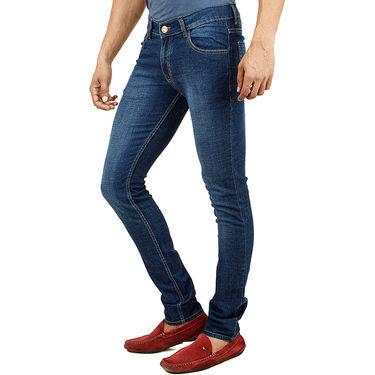 Combo of Cotton Jeans + Casual Belt_D208b222