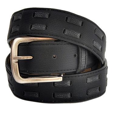 Combo of Cotton Jeans + Casual Belt_D209b207