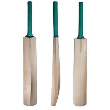 Facto Power Nude Kashmir Willow Cricket Bat Size 6 - FPKW5678