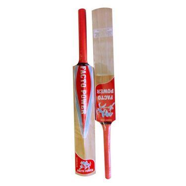 Facto Power Popular Willow Cricket Bat Size 6