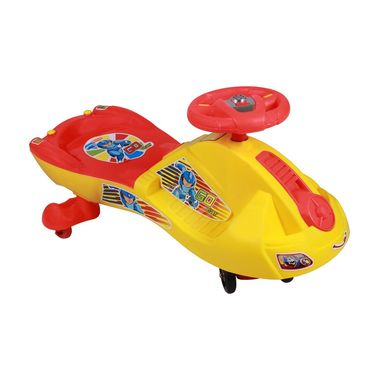 Playtool Magic Swing Car