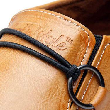 Foot n Style Stylish Slipon Shoes FS125 -Ten