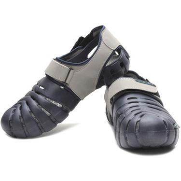 Globalite EVA Sandals GEC0096 -Denim Navy Green