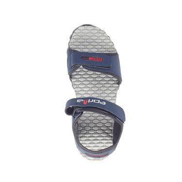 Branded Floater and Sandal for Men Gs-032-Blue