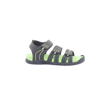 Branded Floater and Sandal for Men Gs-033-Grn