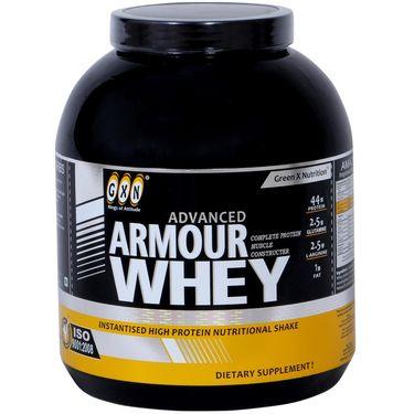 GXN Advance Armour Whey 7 Lb (3.17kgs) Strawberry Flavor
