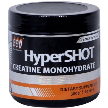 GXN Hypershot 300 g