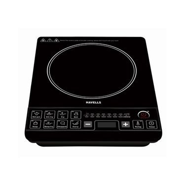 Havells Induction Cooktop_ Insta Cook ST -X 2000 W