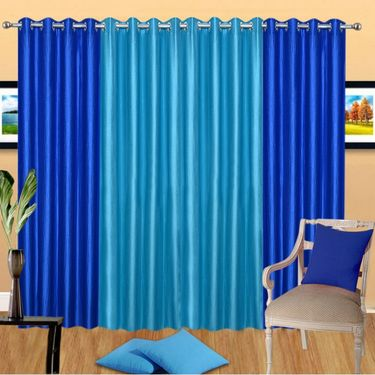 IWS Set of 4 Beautiful Door Curtain IWS-CT-1002