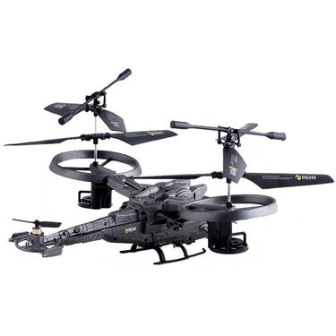 Avatar 4 Ch Scorpion Combat RC Helicopter