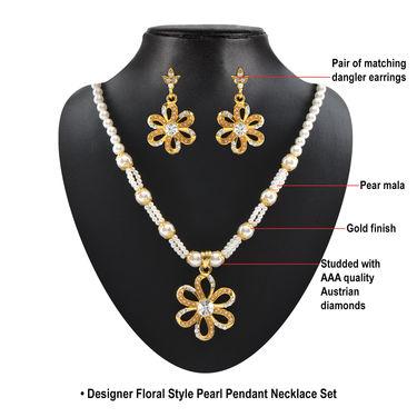 Jessica Dazzling Austrian Diamond Jewellery Collection