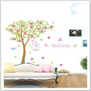 Home Décor Living Room Wall Decal-MEJ1019