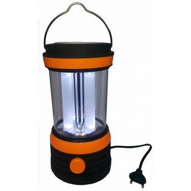 Branded Solar LED Multifunction Lantern