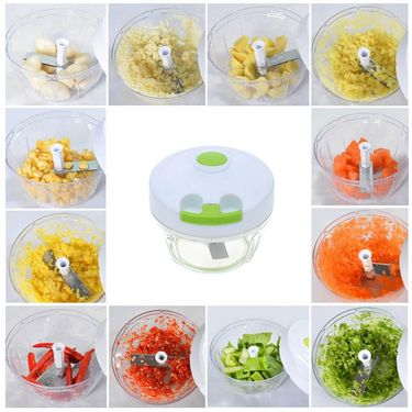 Kawachi Magic Vegetable Chopper