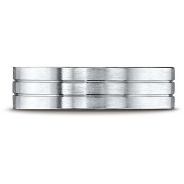 Kiara Swarovski Signity Sterling Silver Aamir Ring_Kir0766 - Silver