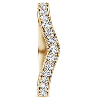 Kiara Swarovski Signity Sterling Silver Sonal Ring_kir1138 - Silver