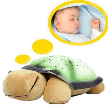 Turtle Night Lamp