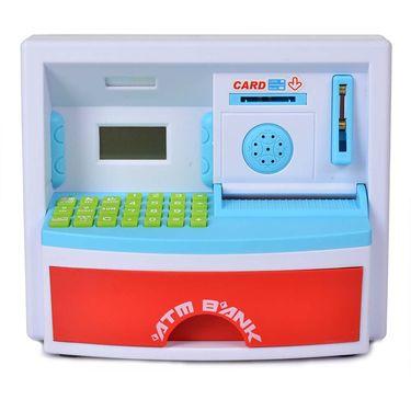 Kids Interactive & Educational ATM Piggy Bank
