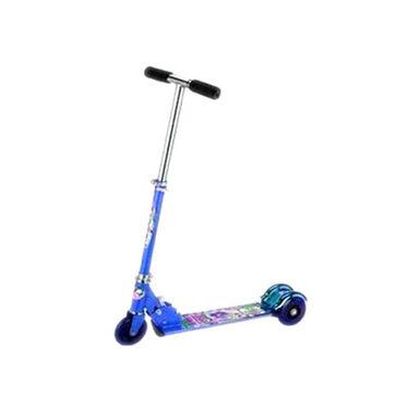 3 Wheeled Foldable Mini Scooter