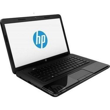 HP 240 G3 L1D85PT 14-inch Laptop (Core i3/4GB/500GB/DOS) - Black