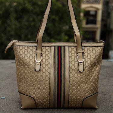 Arisha Golden Handbag -LB 400