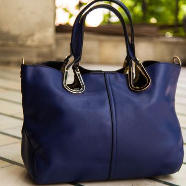 Arisha Blue Handbag -LB 415