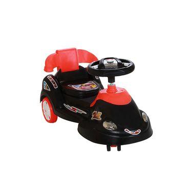 Playtool Best Swing Car Black