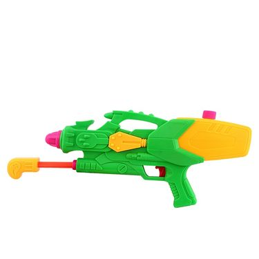 Holi Water Pichkari Shape Squirter M86 - Green