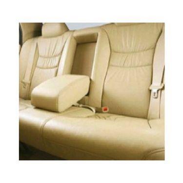 Leatherite Car Seat Covers Hyundai Verna-Toyota Etios-Dzire-Ford Ikon-Figo-Rapid