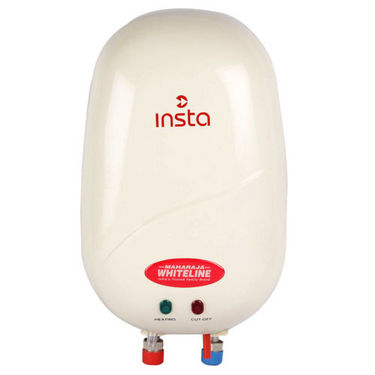 Maharaja Whiteline 3L Insta Instant Water Heater