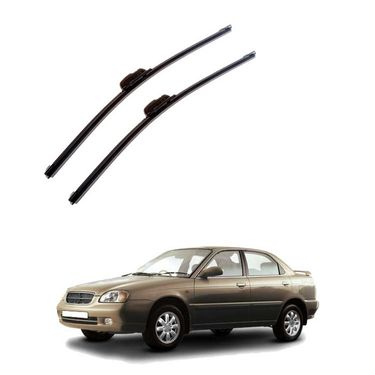 Autofurnish Frameless Wiper Blades for Maruti Baleno (D)20