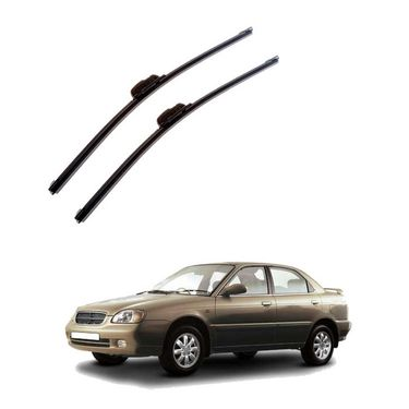 Autofurnish Frameless Wiper Blades for Maruti Suzuki Baleno (D)20
