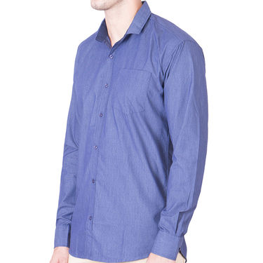 Cliths Pack of 2 Cotton Shirts For Men_Md074