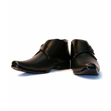 Big Wing Synthetic Leather Formal Shoes -Bt044