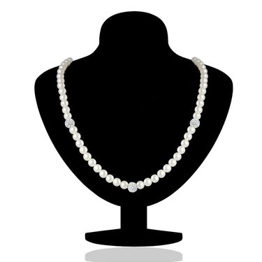 Oviya Gold Plated Serene Beauty  Necklace Set_NL2103117G