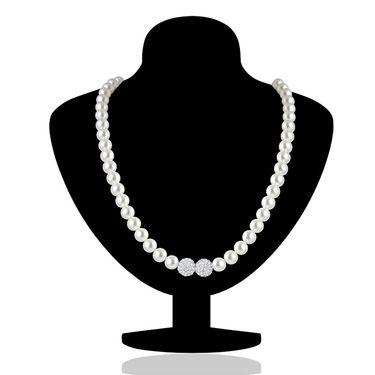 Oviya Gold Plated Next Love Necklace Set_NL2103126G