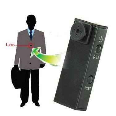 NPC Digital Button Camera Video Recorder (4GB)