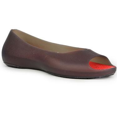 Do Bhai EVA Flip Flops Neon-1-Black
