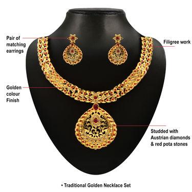 Nirvana 9 Jewellery Sets