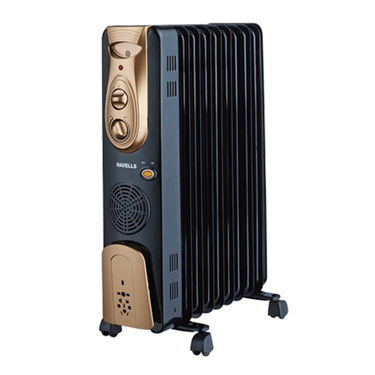 Havells Oil Filled Radiator OFR 11 Fins With Fan  2900W