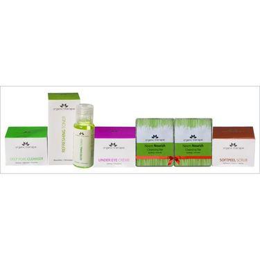 Revitalizes Skin Combo - Neem Nourishing Bar (Set Of 2)