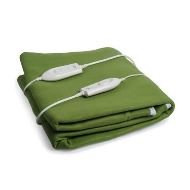 Expressions Electric Bed Warmer - Double Bed Size-POLAR02DB