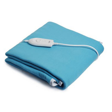 Set of 2 Expressions Polar Fleece Electric Single Blankets-POLAR03SB