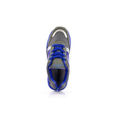 Provogue Synthetic Mesh Sports Shoes PV1065 -Medium Blue
