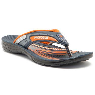 Provogue Mens Slippers Pv1081-Orange