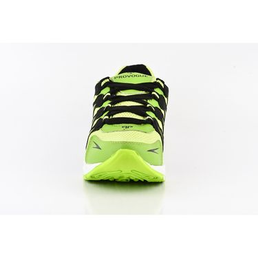 Provogue Mesh Sport Shoes Pv1096-Lt.Green & Black-40