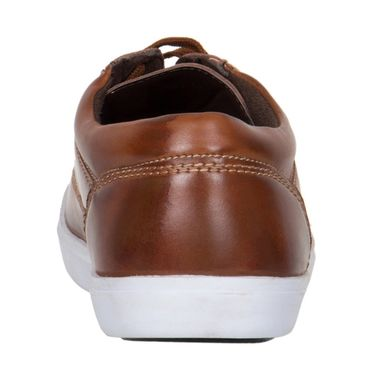 Provogue Tan Casual Shoes -yp38