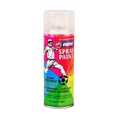 Spray Paint - Lacquer- Paint-2