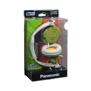Panasonic RP-DJS400-AEG DJ Style Headphone